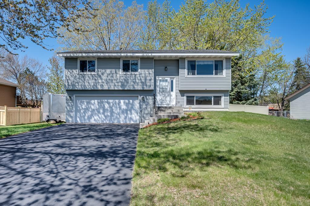 14030 Silverod Street NW, Andover in Anoka County, MN 55304 Home for Sale