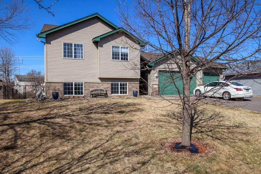19646 Zane Court NW, Elk River in Sherburne County, MN 55330 Home for Sale