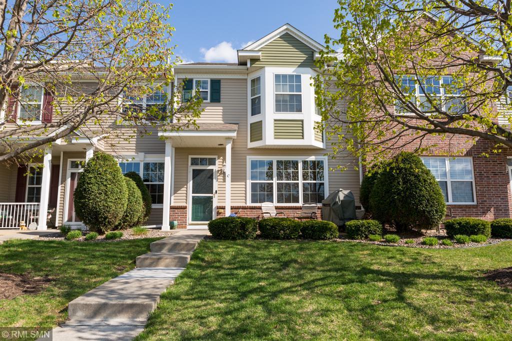 11071 Fergus Street NE, Blaine in Anoka County, MN 55449 Home for Sale