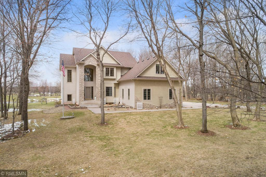 21130 Yellowpine Street NW, Oak Grove, Minnesota