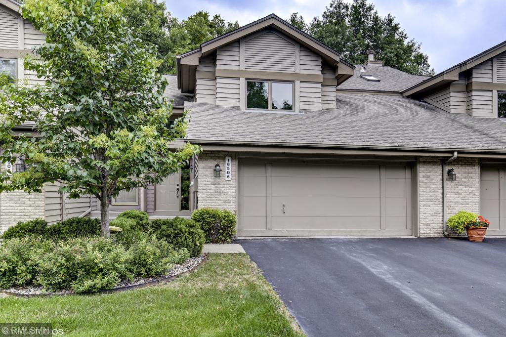 16506 Ellerdale Lane, Eden Prairie, Minnesota
