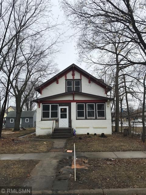 107 16th Avenue S, St Cloud in Stearns County, MN 56301 Home for Sale