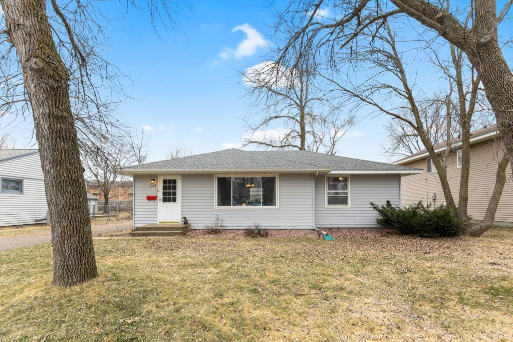 1319 16th Avenue S, St Cloud in Stearns County, MN 56301 Home for Sale