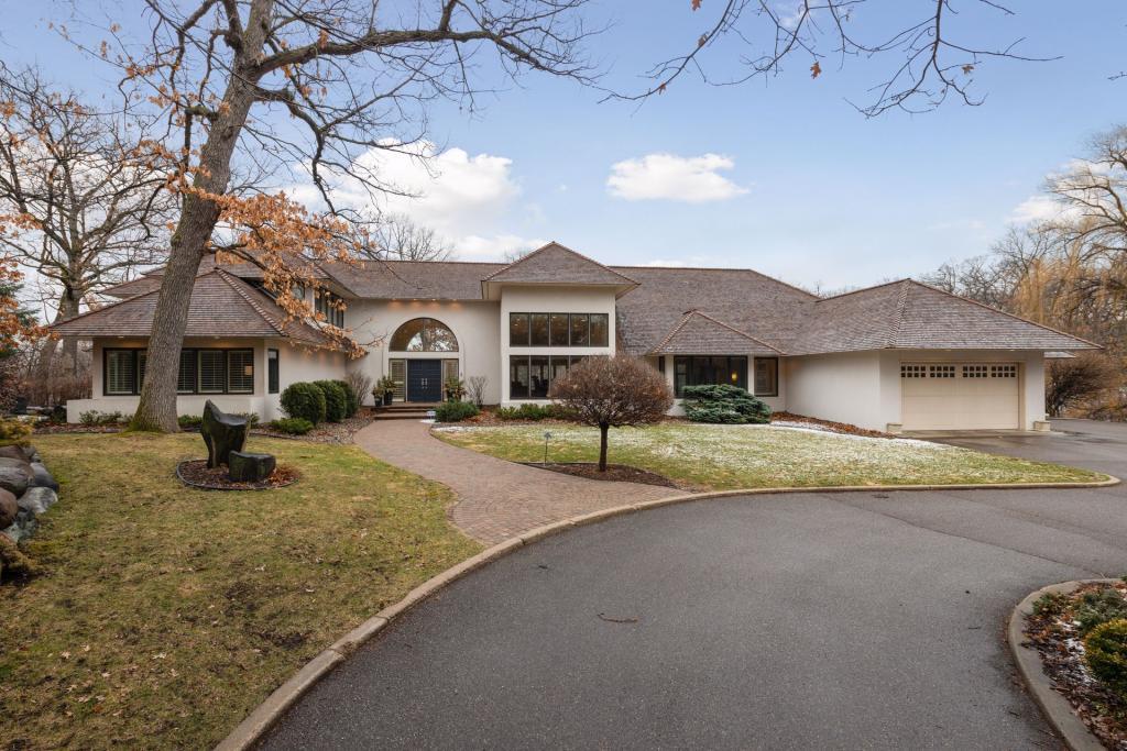 2 Merilane Avenue, Edina in Hennepin County, MN 55436 Home for Sale