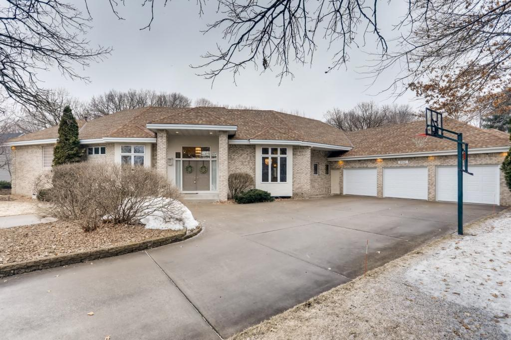 9141 Inverness Circle, Ramsey in Anoka County, MN 55303 Home for Sale