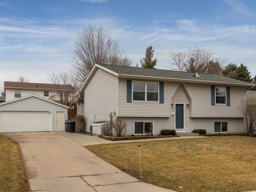 5121 20 1/2 Avenue Lane NW, Rochester in Olmsted County, MN 55901 Home for Sale