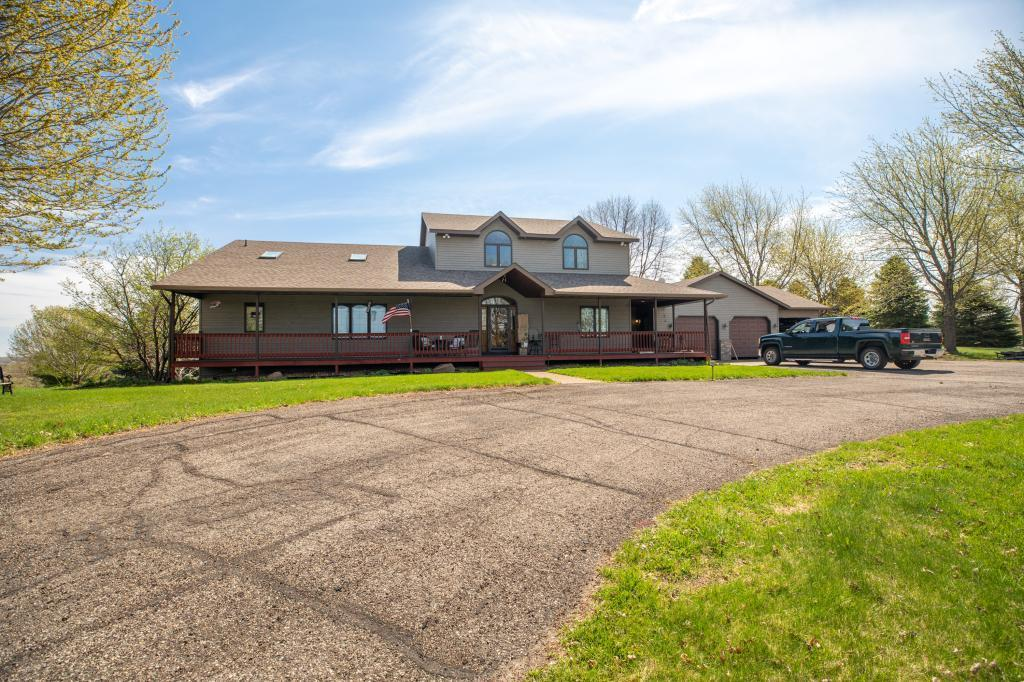 23905 Prairie Court, Belle Plaine, Minnesota 4 Bedroom as one of Homes & Land Real Estate