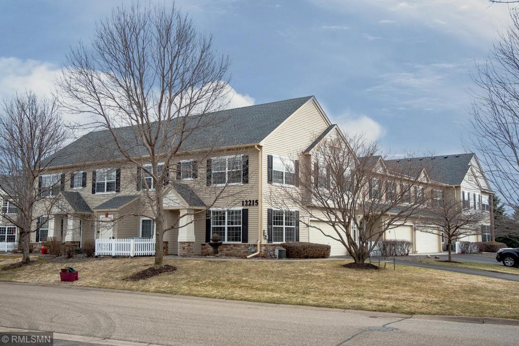 12215 Urbank Street NE, Blaine in Anoka County, MN 55449 Home for Sale