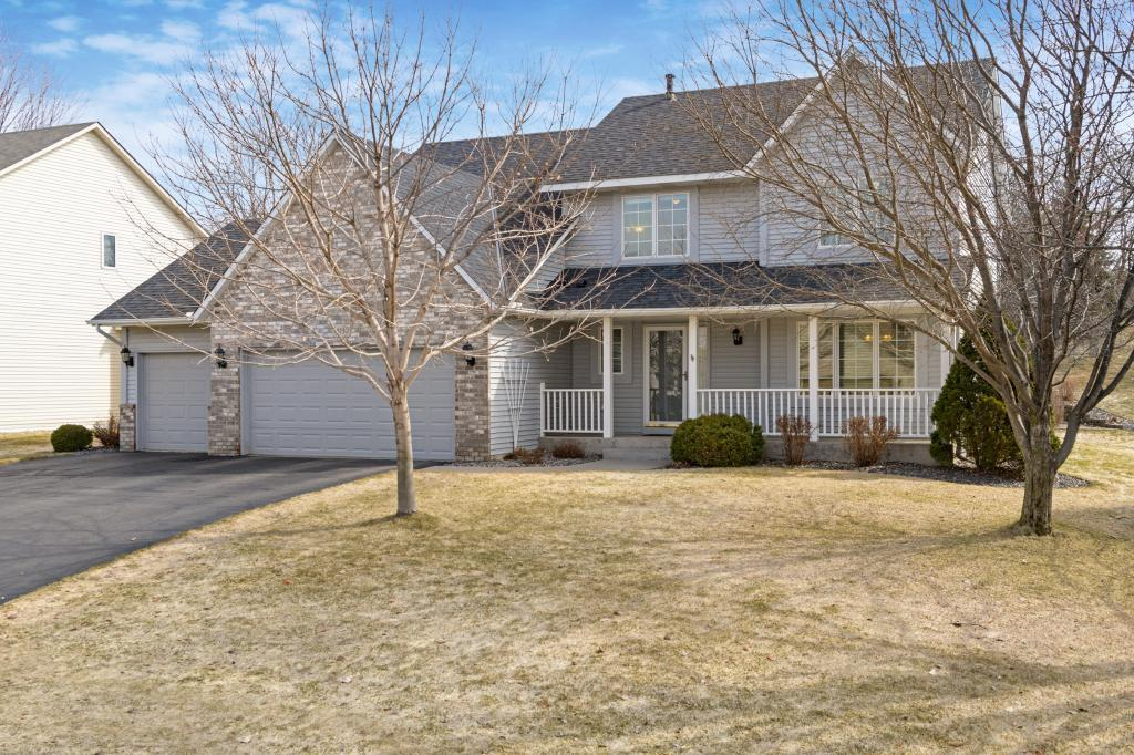 14130 Flintwood Way, one of homes for sale in Apple Valley