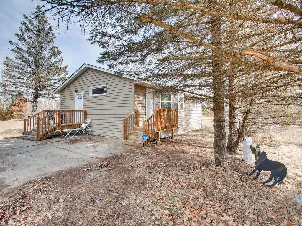 15568 County Road 35, Elk River in Sherburne County, MN 55330 Home for Sale