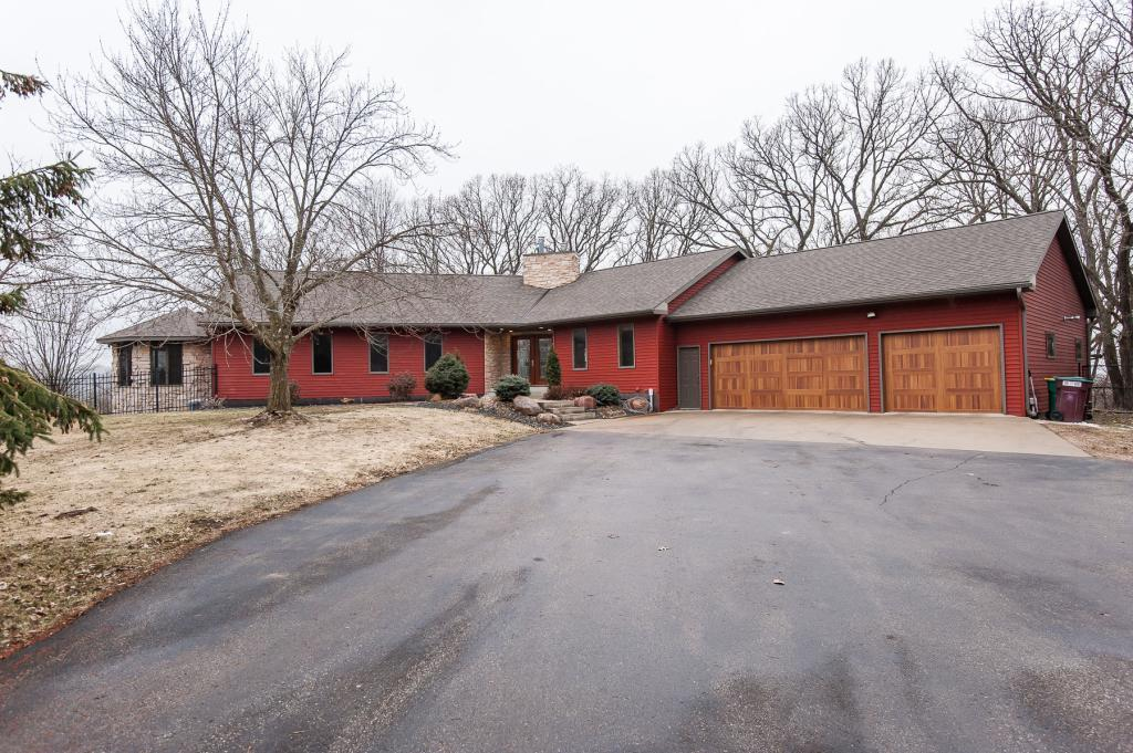 1890 Bear Ridge Lane SE, Rochester in Olmsted County, MN 55904 Home for Sale
