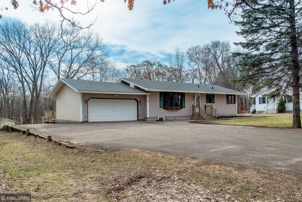 12401 Radisson Road NE, Blaine in Anoka County, MN 55449 Home for Sale