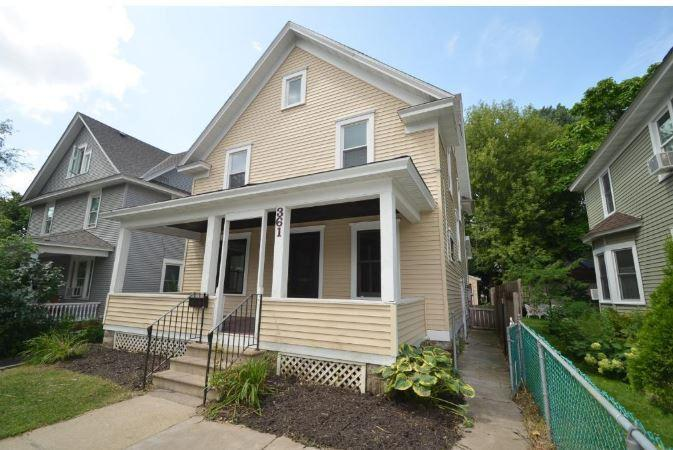 One of St Paul - Town and Country 4 Bedroom Homes for Sale at 361 Cleveland Avenue N