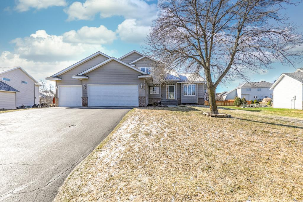 14348 Allen Drive, Savage in Scott County, MN 55378 Home for Sale