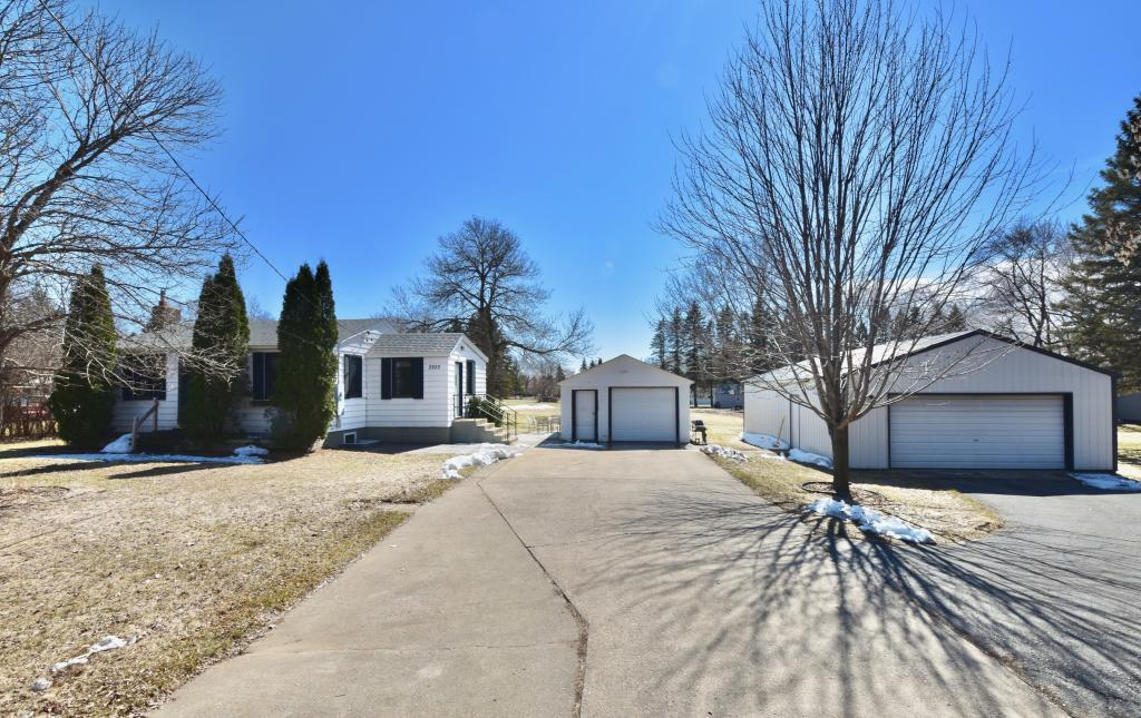 2822 22nd Street S, St Cloud in Stearns County, MN 56301 Home for Sale