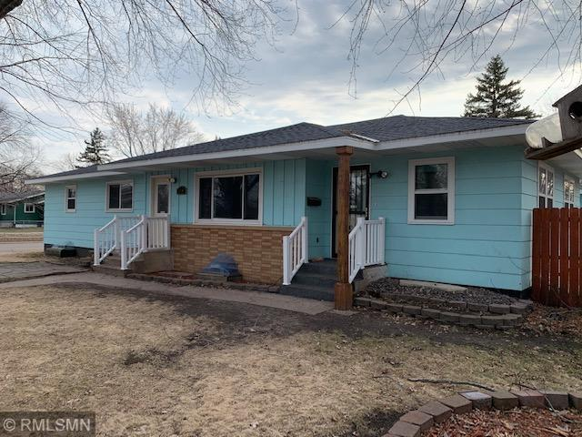 1150 31st Avenue N, St Cloud in Stearns County, MN 56303 Home for Sale