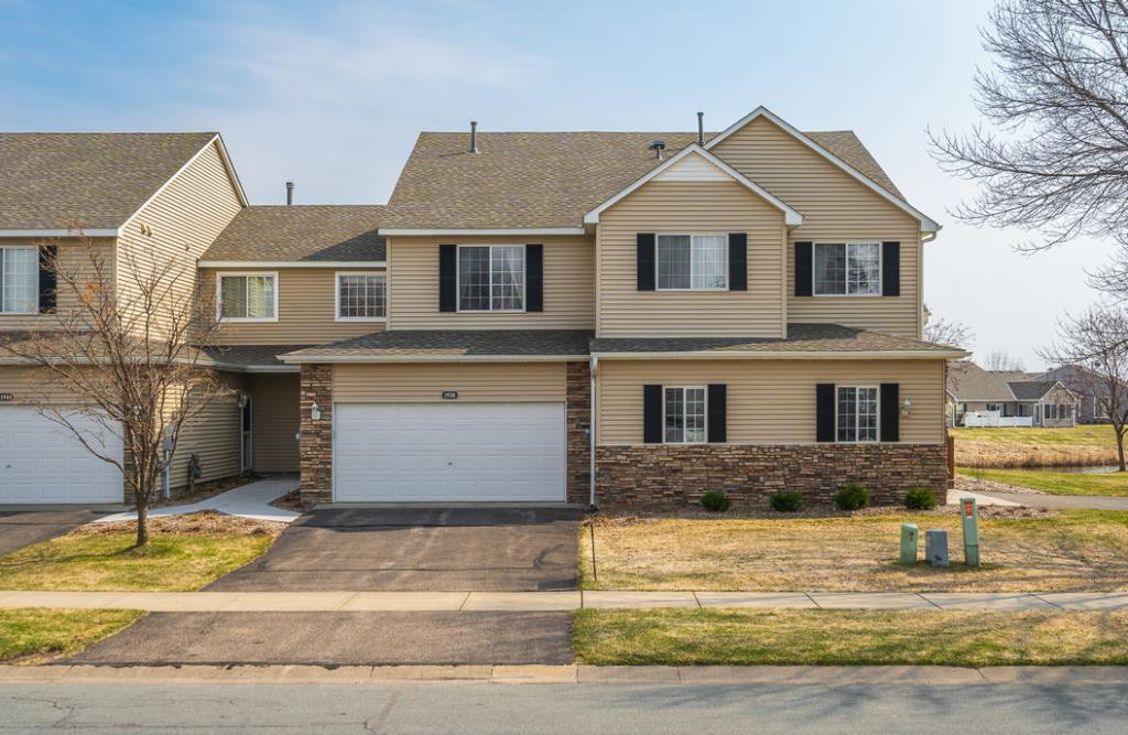 1938 111th Avenue NE, Blaine in Anoka County, MN 55449 Home for Sale