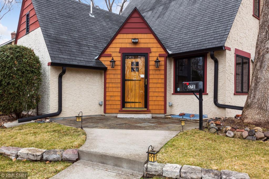 2751 Toledo Avenue S, Linden Hills, Minnesota