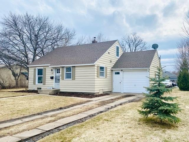 1109 9th Avenue N, St Cloud in Stearns County, MN 56303 Home for Sale
