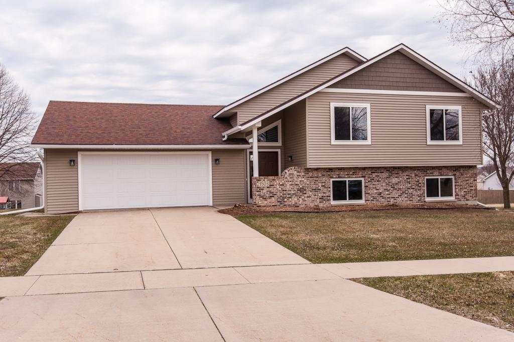 3503 Arbor Drive NW, Rochester in Olmsted County, MN 55901 Home for Sale