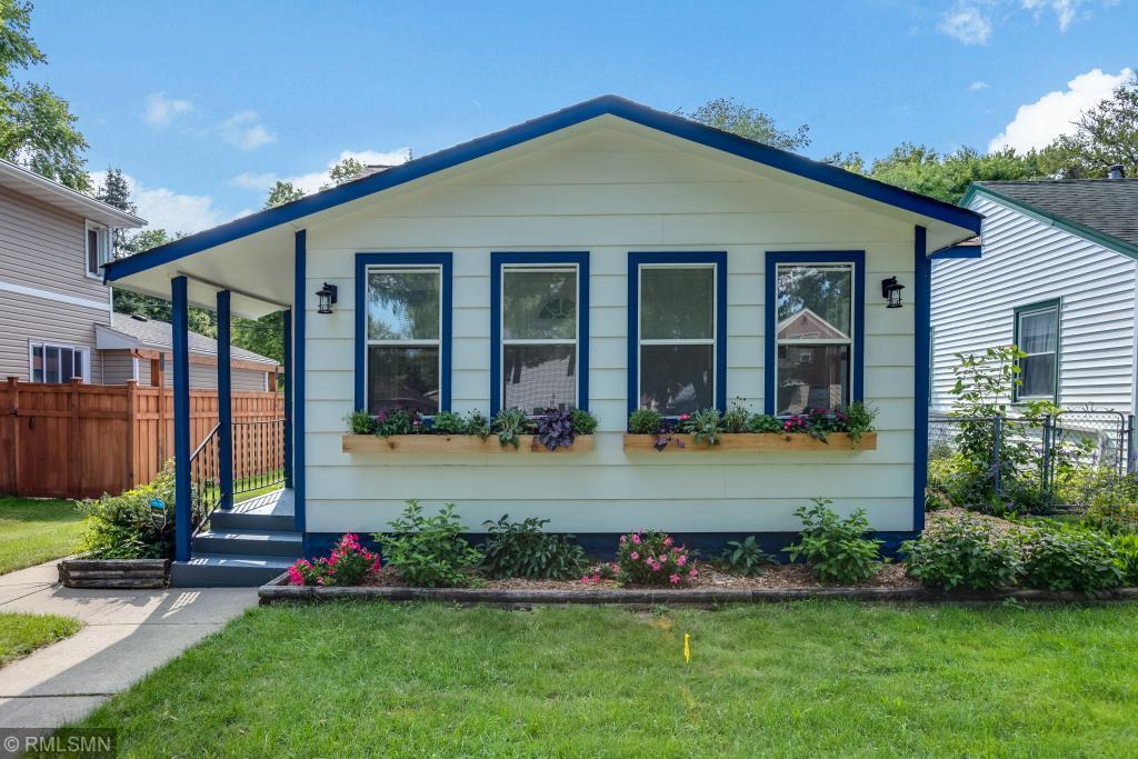 2652 Webster Avenue S, Linden Hills in Hennepin County, MN 55416 Home for Sale