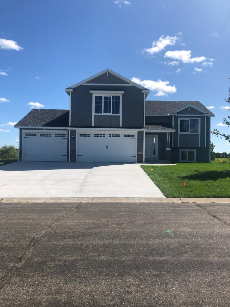 303 29th Avenue SE, St Cloud in Benton County, MN 56304 Home for Sale