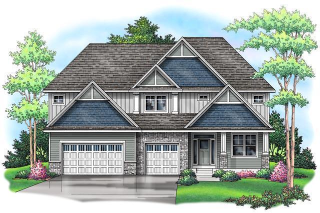 2852 132nd Avenue NE, Blaine in Anoka County, MN 55449 Home for Sale