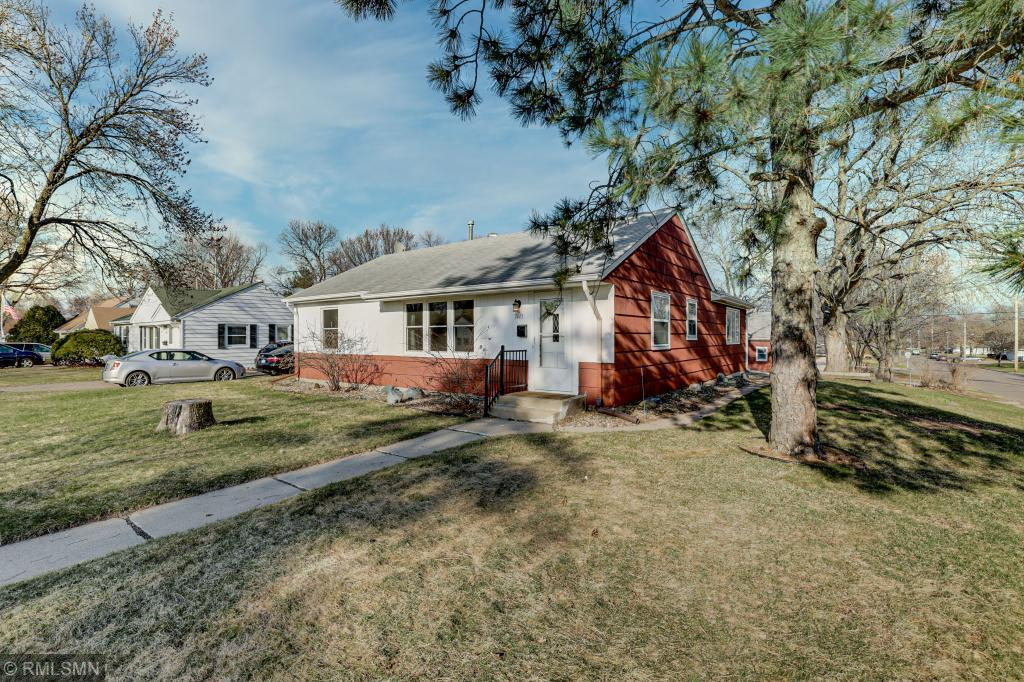 One of Richfield 3 Bedroom Homes for Sale at 7445 Chicago Avenue