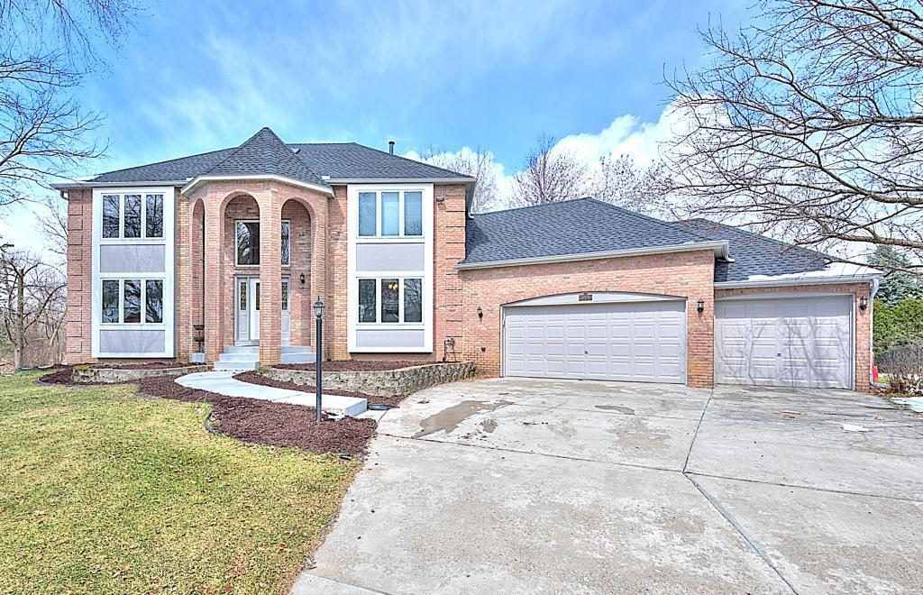 5998 Highview Place, Shoreview, Minnesota