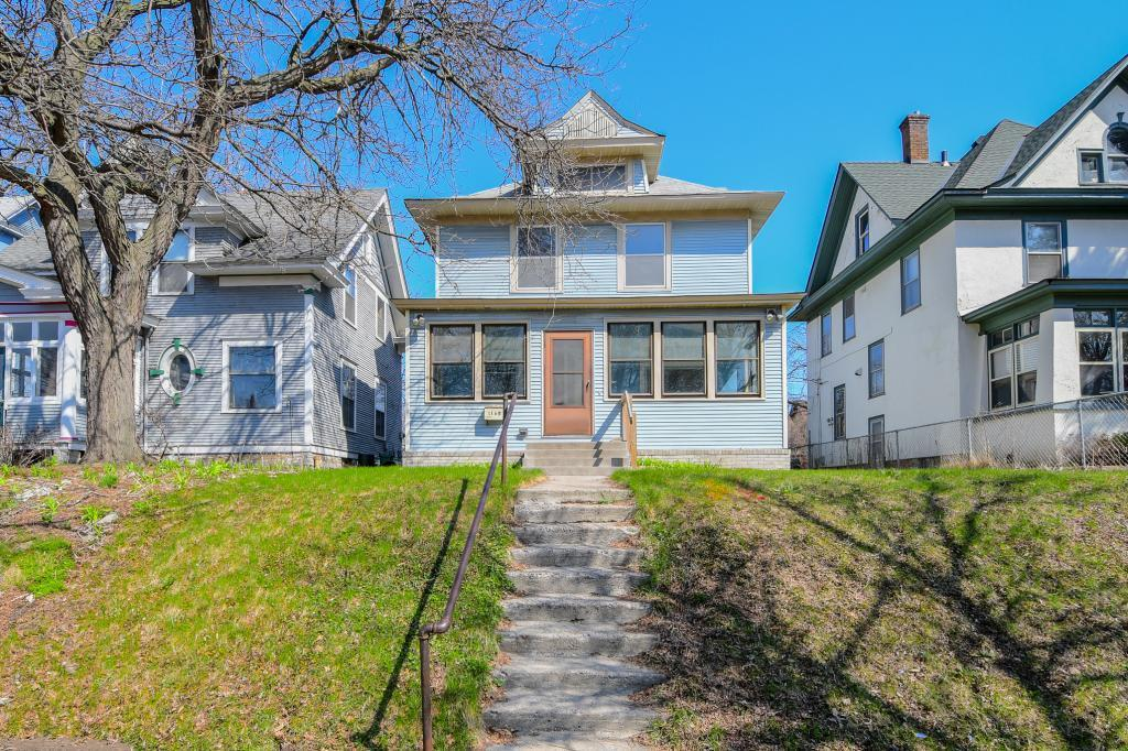 1145 Hague Avenue, St Paul - Town and Country, Minnesota