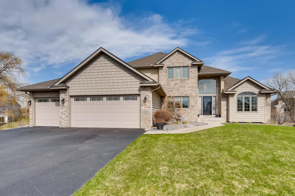 13132 Curry Court, one of homes for sale in Rogers