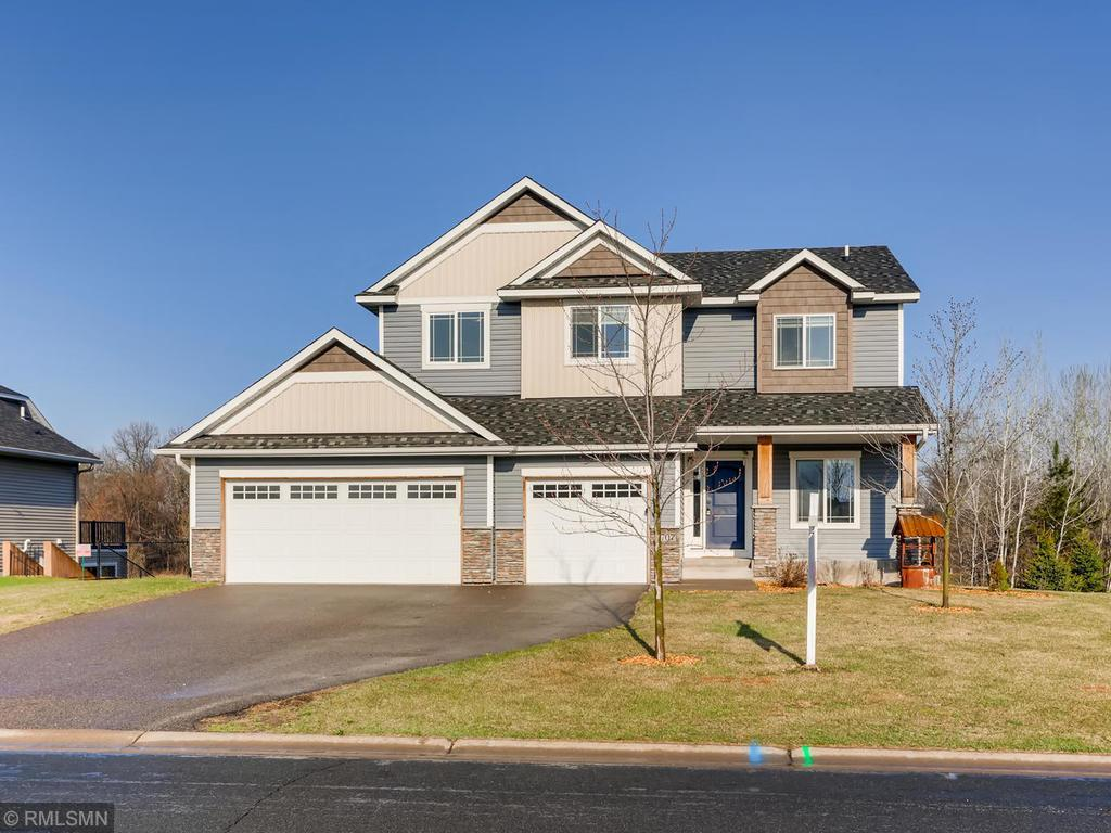 2707 225th Lane NW, Oak Grove, Minnesota