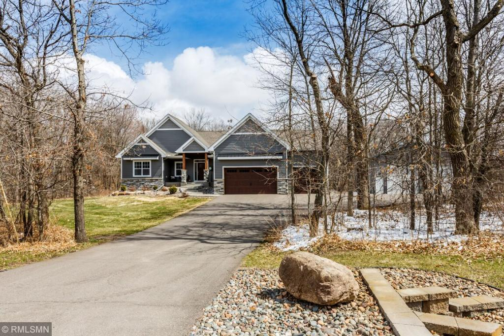 20889 Verdin Street NW, one of homes for sale in Oak Grove