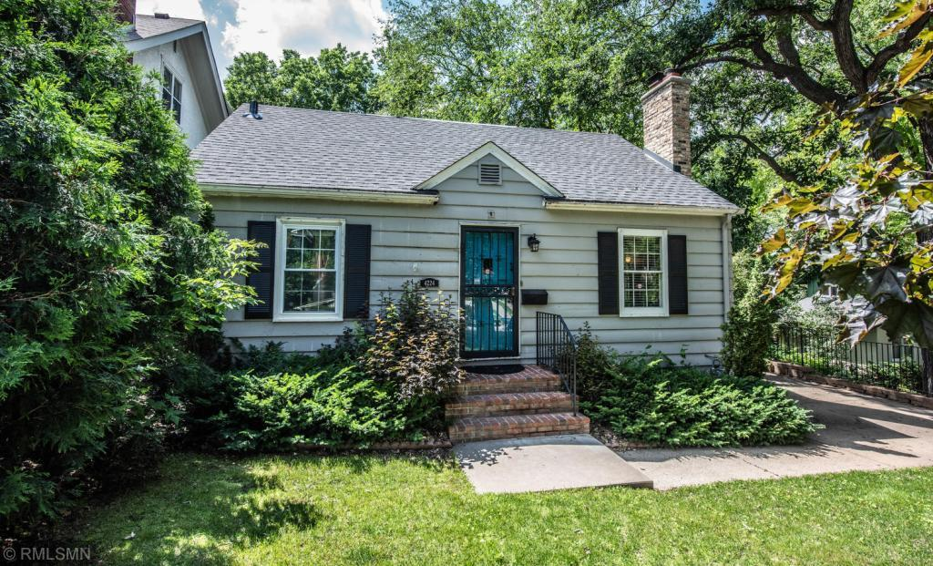 4224 Scott Terrace, Linden Hills, Minnesota
