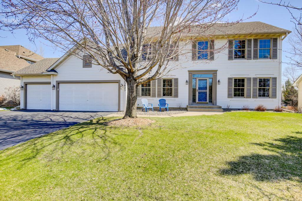 13825 Flagstaff Avenue, one of homes for sale in Apple Valley