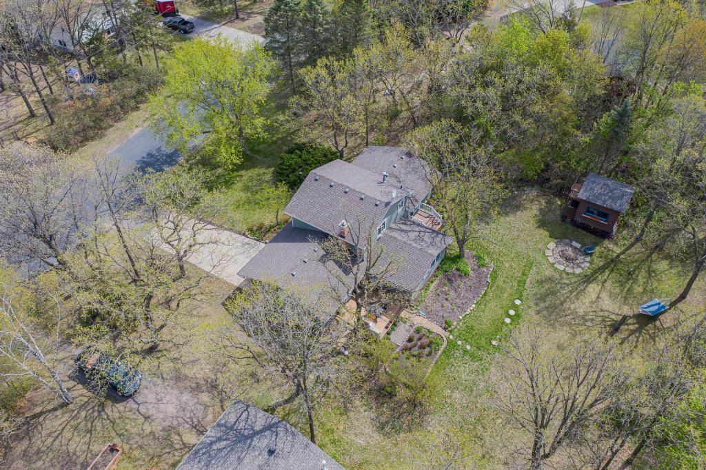 16176 Vintage Street NW, Andover in Anoka County, MN 55304 Home for Sale