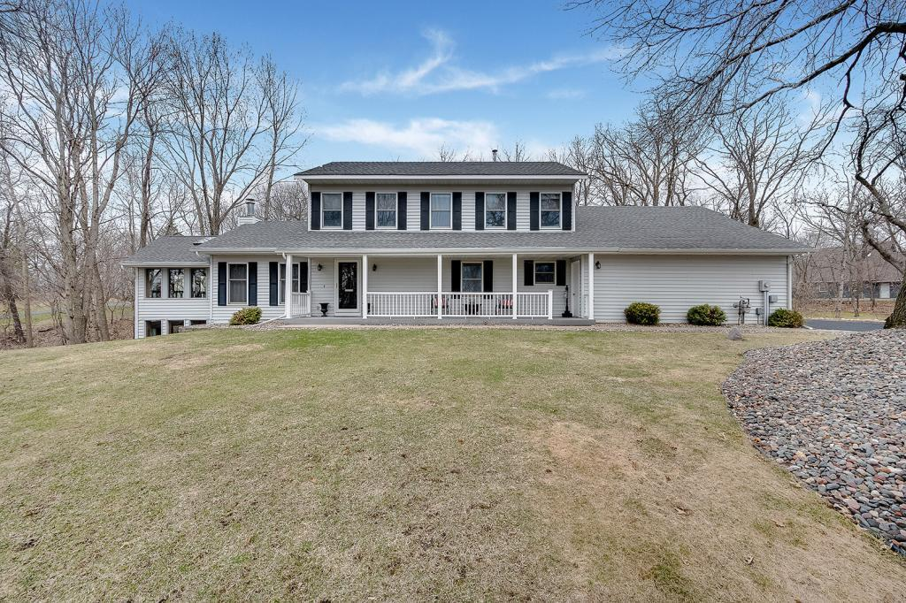 19732 Rush Street NW, Elk River, Minnesota 5 Bedroom as one of Homes & Land Real Estate