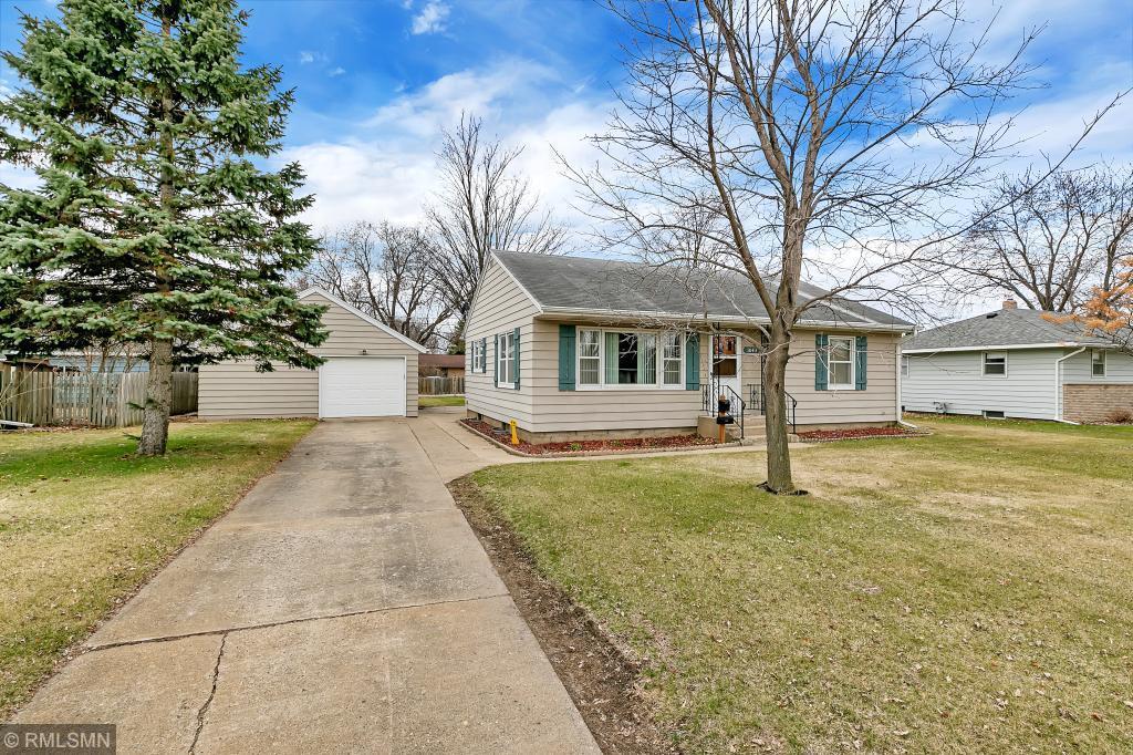 1043 27th Avenue N, St Cloud, Minnesota