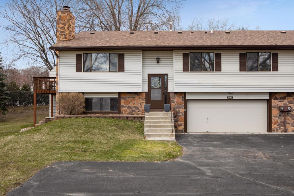 844 Martha Lake Court, Shoreview, Minnesota