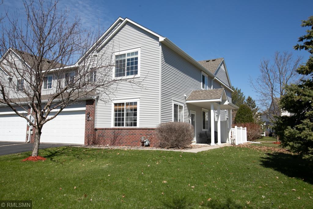 2351 119th Lane NE, Blaine in Anoka County, MN 55449 Home for Sale