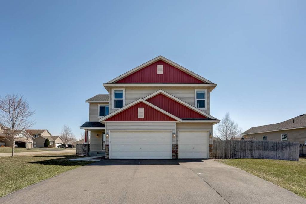 4998 Kama Lane NE, Albertville, Minnesota