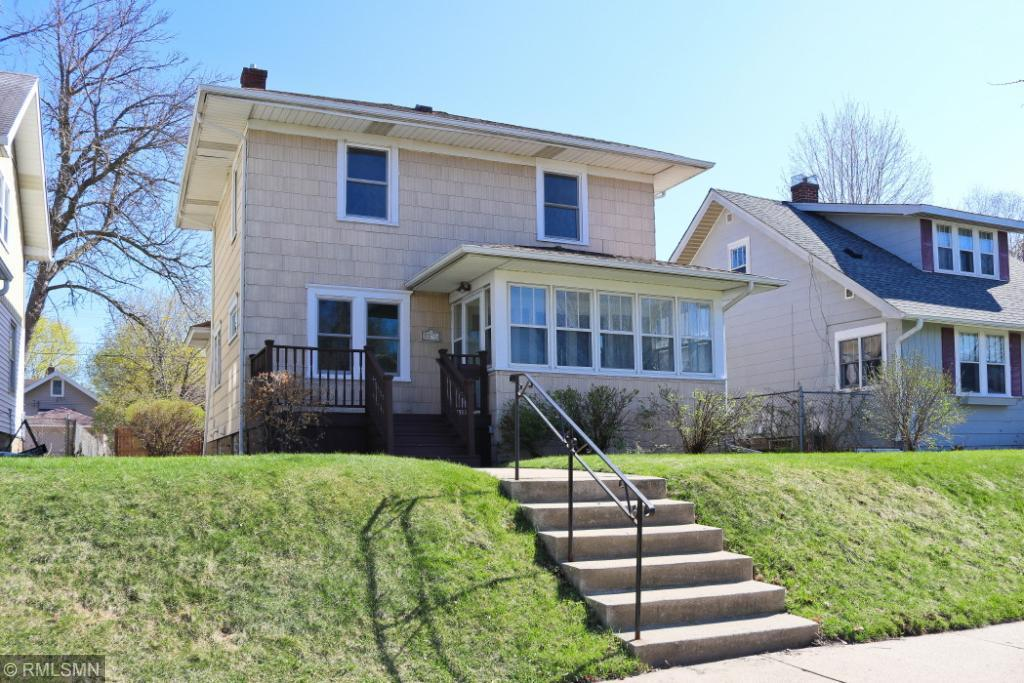 One of St Paul - Town and Country 3 Bedroom Homes for Sale at 1198 Van Buren Avenue