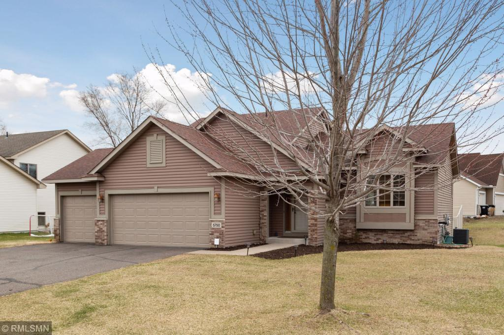 5750 158th Court NW, Ramsey, Minnesota