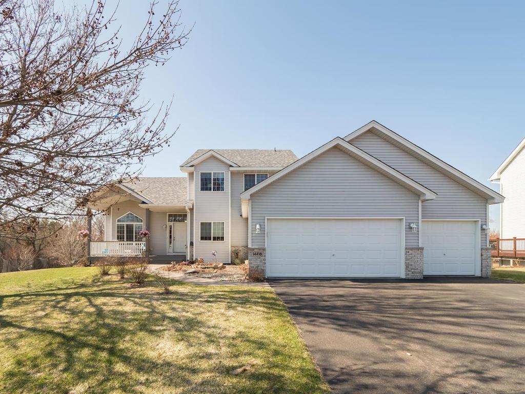 14418 Iodine Street NW, Ramsey, Minnesota