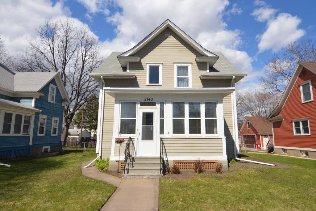 One of St Paul - Town and Country 4 Bedroom Homes for Sale at 2143 Temple Court