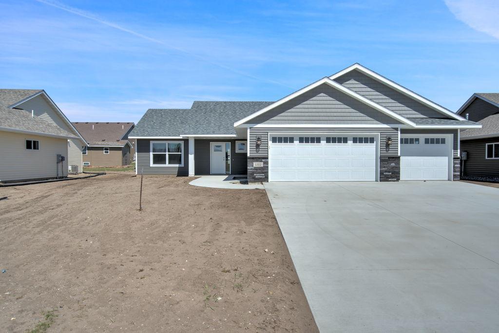 1312 Linwood Road, Belle Plaine, Minnesota 3 Bedroom as one of Homes & Land Real Estate