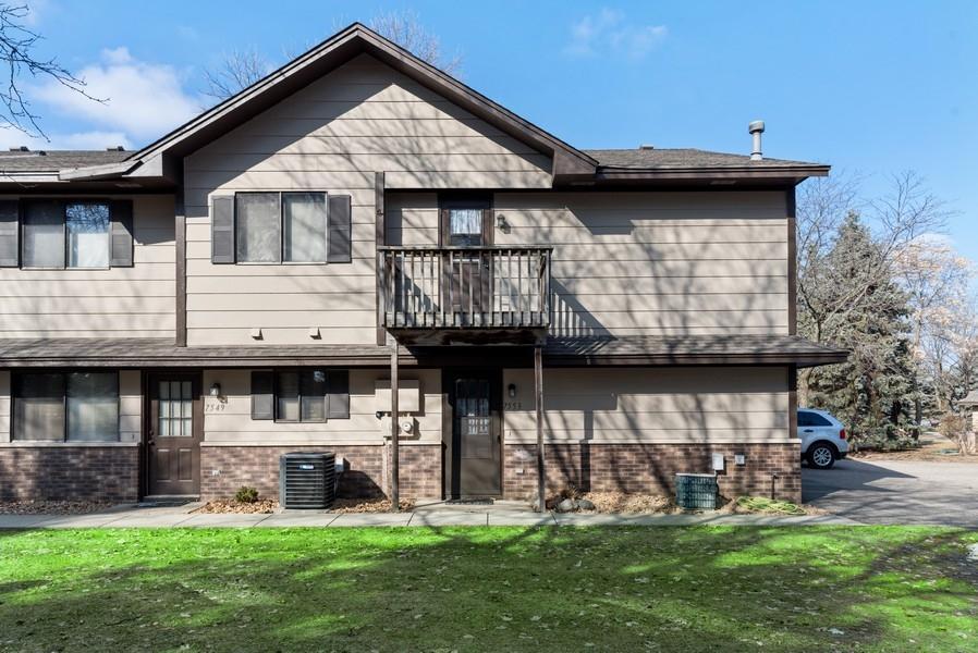 7553 Villa Court, Eden Prairie, Minnesota
