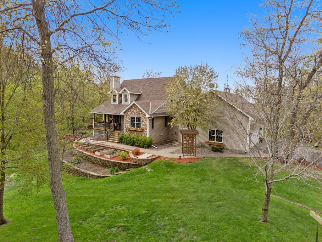 14050 197th Circle NW, Elk River, Minnesota 4 Bedroom as one of Homes & Land Real Estate