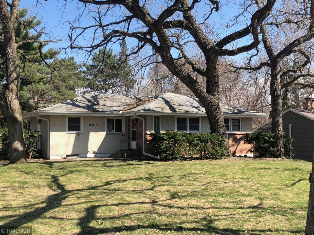 8201 Washburn Avenue S, Bloomington in Hennepin County, MN 55431 Home for Sale