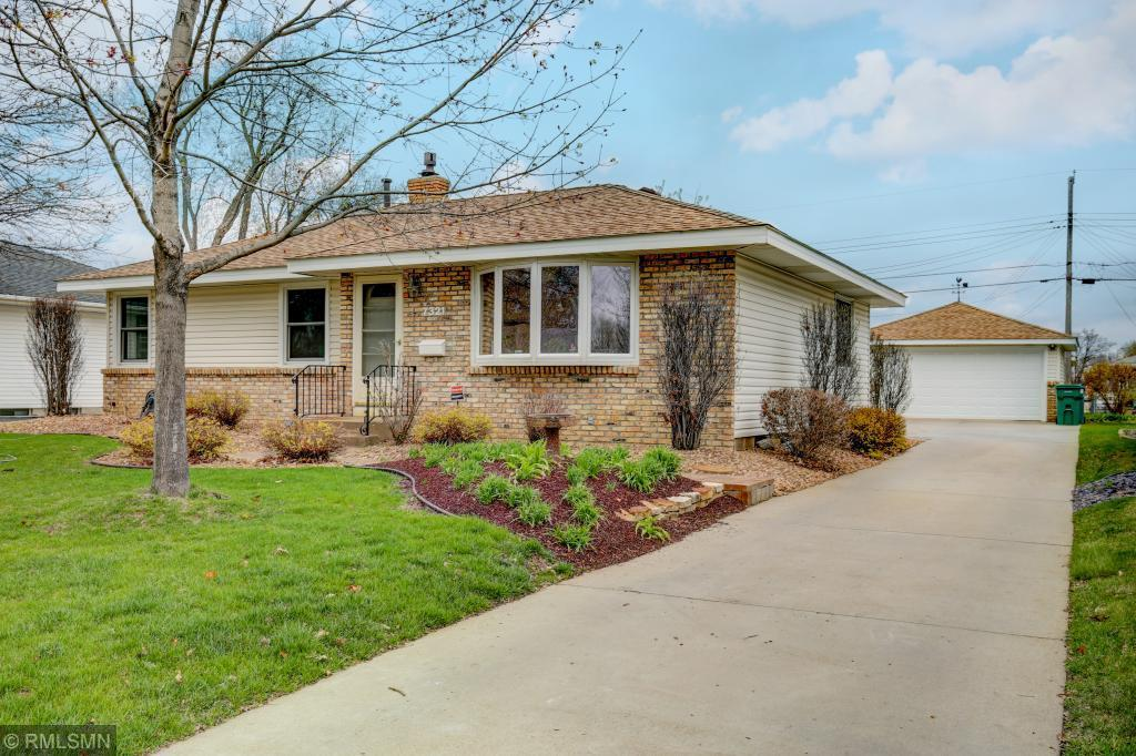 7321 15th Avenue S, one of homes for sale in Richfield